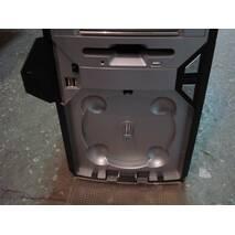 Корпус серебристо- черный с DVD поводом и холдером