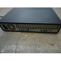 Видеорегистратор 32-канальный Dahua DH-DVR3204HF-S