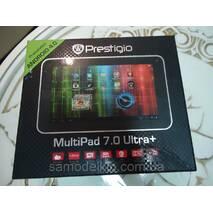 Планшет Prestigio MultiPad 7.0 Ultra+ на запчасти