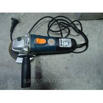 Болгарка Bort BWS-860 860 Вт