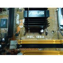 Материнская плата ASUS P5L - 1394 LGA775 PCI - E DDR - 2 ATX