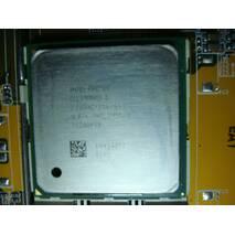 Материнская плата Asus P4P800 - MX   CPU   память