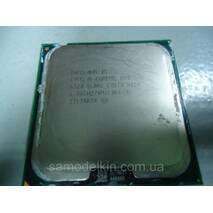 Процессор 2-х ядерный Intel Core 2 Duo E6320 1.86 Ггц LGA775