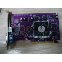 Видеокарта Palit GeForce4 MX440 64mb AGP