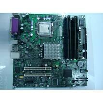 Материнская плата 775 INTEL D915GVWB   CPU