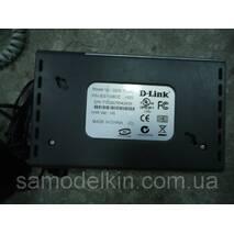 Switch коммутатор на 8 портов