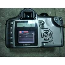 Зеркальный фотоаппарат Canon EOS 300d Body на запчасти