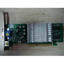 Видеокарта Sparkle GeForce MX4000 128mb AGP