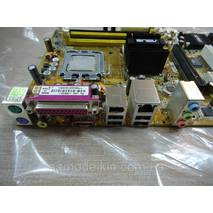 Материнская плата ASUS P5L-1394 LGA775 PCI-E DDR-2 ATX