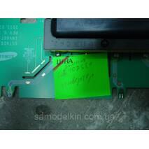 Инвертор INV40T12A, SST400_12A01 для телевизора Samsung LE40D551