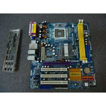 Материнская плата LGA775 ASRock 775i945gz DDR2
