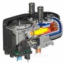 Передпусковий автономний підігрівач двигуна автомобіля Hydronic S3 Economy D4E 12v