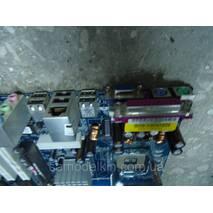 Материнская плата ASRock 775VM800 LGA775 DDR AGP
