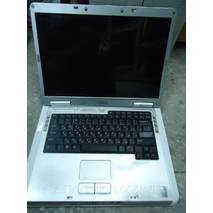 Ноутбук Dell Inspiron 6400 на запчасти