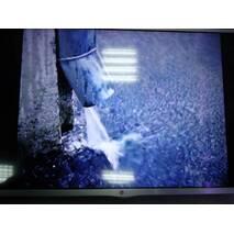 """LG 32LB570U LED 32"""" телевизор Smart +T2 белый бу"""