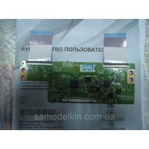 Плата T-Con LG 6870C-0488A LC320DUE-VGM1 V05