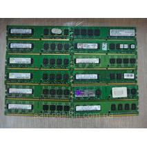 Оперативная память для ПК DDR2 1GB PC2-5300 667