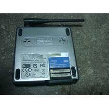 Wi - Fi роутер Linksys WRT54GC
