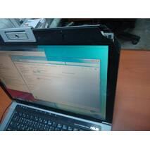 "Ноутбук 15,4"" ASUS F5Rl Intel Pentium 1.73 ГГц"