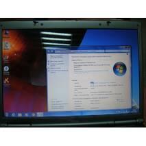"""Ноутбук 15.4"""" Fujitsu Siemens Esprimo D9500"""