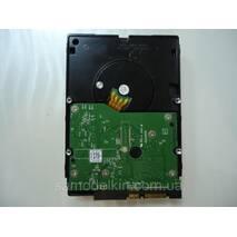 Жесткий диск WD 1tb 5400rpm 64mb 3.5 SATA3 бу