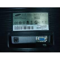 """Монитор 18,5"""" Samsung S19A300N на запчасти"""