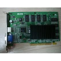 Видеокарта ELSA Gladiac 511 GeForce2 MX400 64mb AGP
