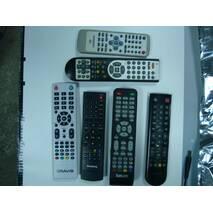 Пульт ДУ для телевизора Bravis, Elenberg, Saturn, Orion