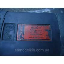 Шлифовальная машина Rebir IE-2011 на запчасти