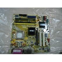 Материнская плата P5L - VM 1394 LGA775 PCI - E DDR - 2 microATX