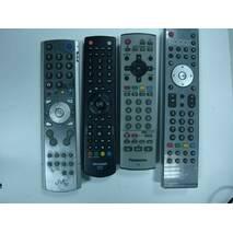 Пульт ДУ от телевизора (JVC, Panasonic, Hitachi) Оригинал