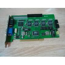 Видеорегистратор GeoVision GV-650-800(S) V3.31