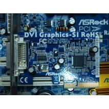 Материнская плата ASRock ALiveNF6G - DVI AM2