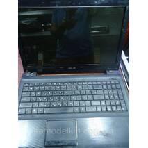"""Ноутбук 15.6"""" Asus X52N на запчасти"""