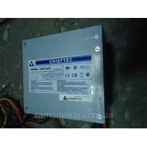 Блок питания для компьютера Chieftec 500Вт CHP-500A