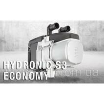 Передпусковий автономний підігрівач двигуна автомобіля Hydronic S3 Economy B4E 12v