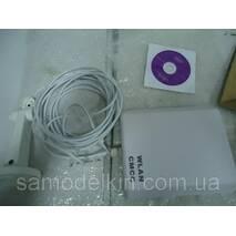 WiFi USB адаптер сверхмощный 6Вт скоростной 802.11 bgn 150mbps