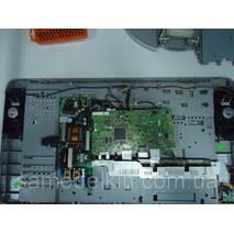 Телевизор Philips 23PF9946 на запчасти
