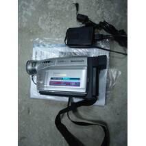 VHS - C видеокамера Panasonic NV - VZ75