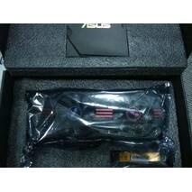 Игровая видеокарта Asus GeForce GTX 570 бу