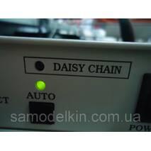 KVM Консоль daisy chain aten, стоечный на 8 компьютеров, без кабелей.