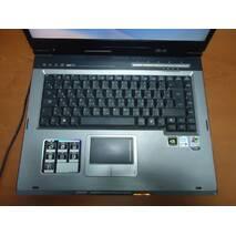 "Ноутбук 15"" ASUS A6Q00Va A6J Intel Core Duo 1.83 ГГц"