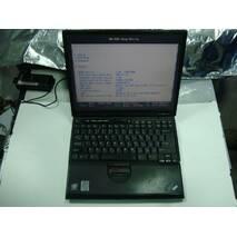 "Винтажный ноутбук 14,1"" IBM ThinkPad T23"