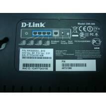 Беспроводной роутер D - Link DIR - 300