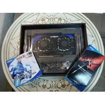 Видеокарта MSI GeForce GTX 660 Ti PE 2GB 192bit PCI-Ex