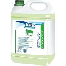 Жидкое бесфосфатное моющее средство CLEAN ACTIVE
