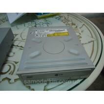 Оптический повод DVD - RW ATAPI IDE