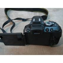 Фотоаппарат Nikon D5300 18-55 II на запчасти