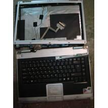 Ноутбук Квазар-Микро ForceBook 3581 на запчасти