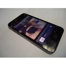 Плеер ipod touch 4 8 gb на запчасти